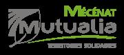 logo MECENAT MUTUALIA